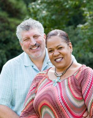 David & Pastor Monique Stephens