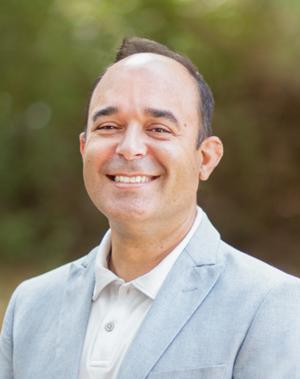 Pastor Jeremy Gradney