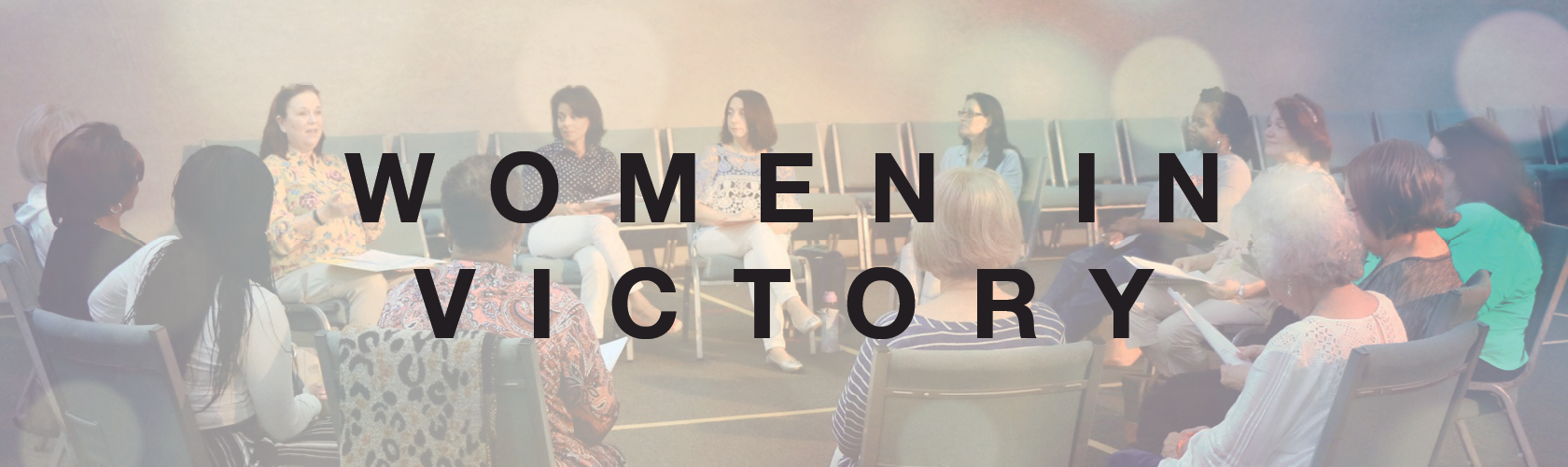 Women In Victory